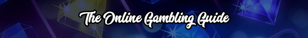 The Online Gambling Guide banner